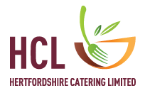 Herts Catering Logo